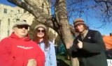 Jann Scott Live - Occupy Boulder