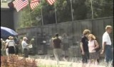 Traveling Vietnam War Memorial Wall