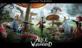 Alice in Wonderland - Movie Review