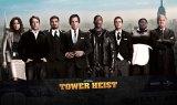 Hotshots Movie Review - Tower Heist