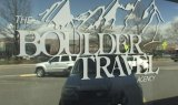 Boulder Travel Agency Short