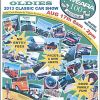 O'Meara Ford's Golden Oldies Classic Car Show 2013: Saturday, August 17, 2013 from 8 A.M. to 2 P.M.