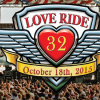 Leather Headquarters will be at Love Ride 32, Oct. 18th, 2015 in Glendale California