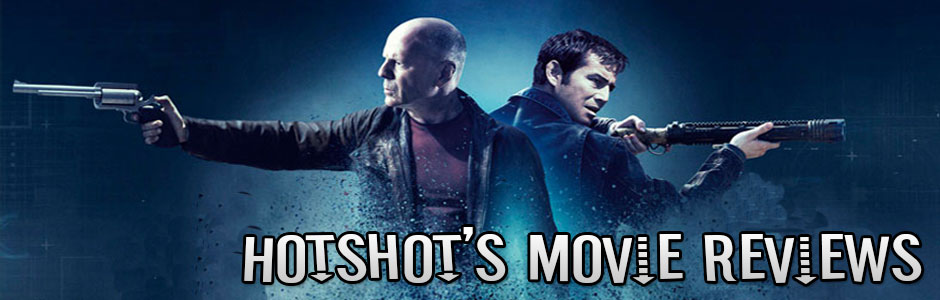 Hotshots Movie Reviews with Dan Culberson