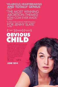 Obvious Child - Movie Poster