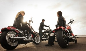 bikerleather