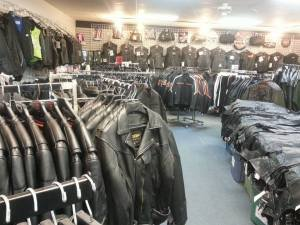 Leather Jackets at Leather Headquarters