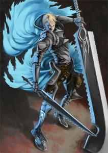 「鬼火の騎士/Willowisp」