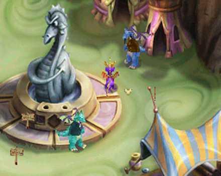 Spyro Shadow Legacy Preowned EB Games Australia
