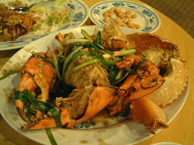胡椒螃蟹 (1)