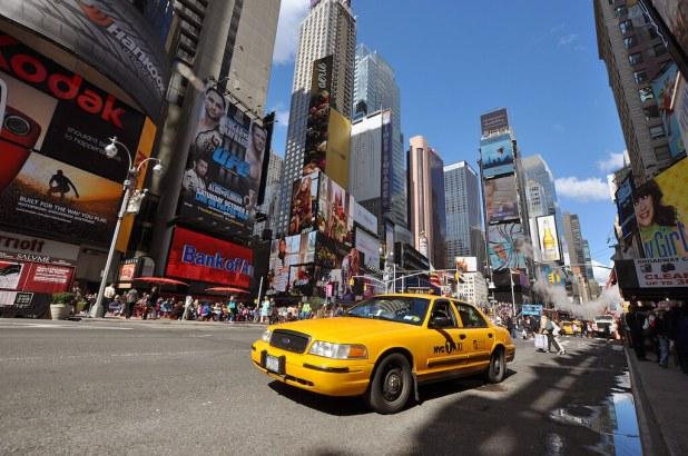 lo mejor de Nueva York