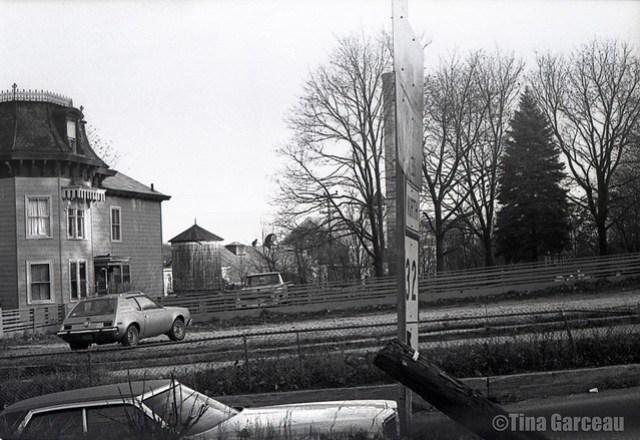 Windham Road Circa 1981