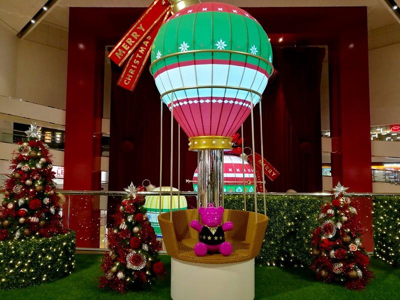 City Girl City Stories: Christmas in HK 2016