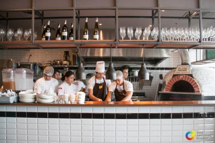 Baker & Cook / Plank Sourdough