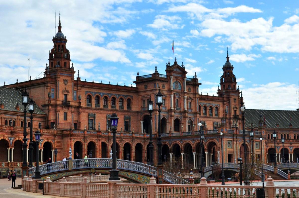 Qué ver en Sevilla, España - What to see in Sevilla, Spain Qué ver en Sevilla Qué ver en Sevilla 30706411393 87314c571f o