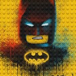 The LEGO Batman Movie Graffiti Posters 01
