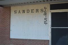 211 Sanders, Marvell, AR