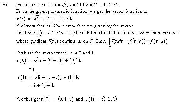 Stewart-Calculus-7e-Solutions-Chapter-16.3-Vector-Calculus-16E-1