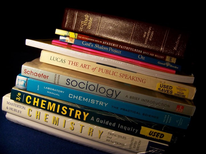 Image result for college books