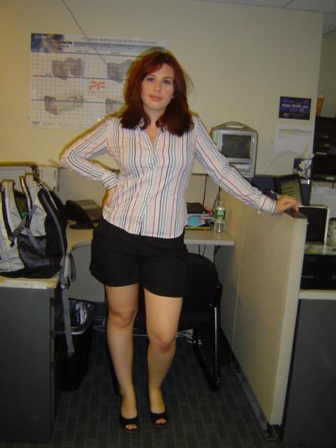 Erin The Office Slut By Jkoukla