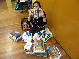 2010 Library book sale