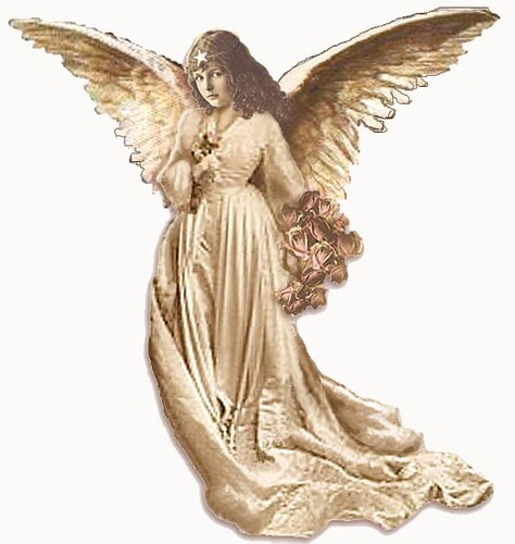 New Victorian Angel 4 SabraKhan Flickr