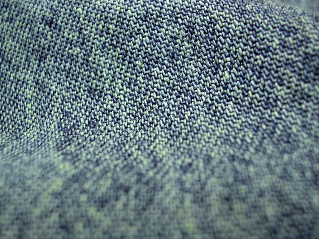 Jean Cloth Texture 2 Blue Jeans Cotton Again