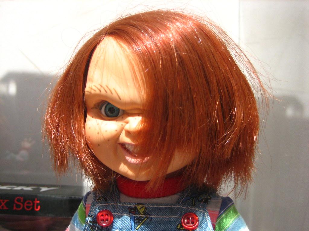 Chucky Luis Villa Del Campo Flickr