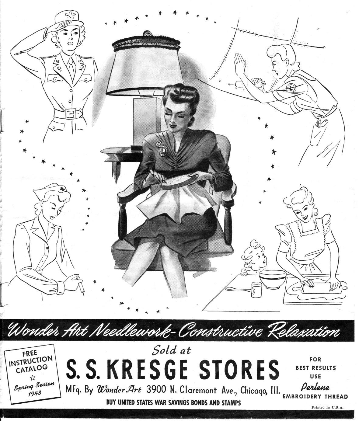 S. S. Kresge Stores - 1943