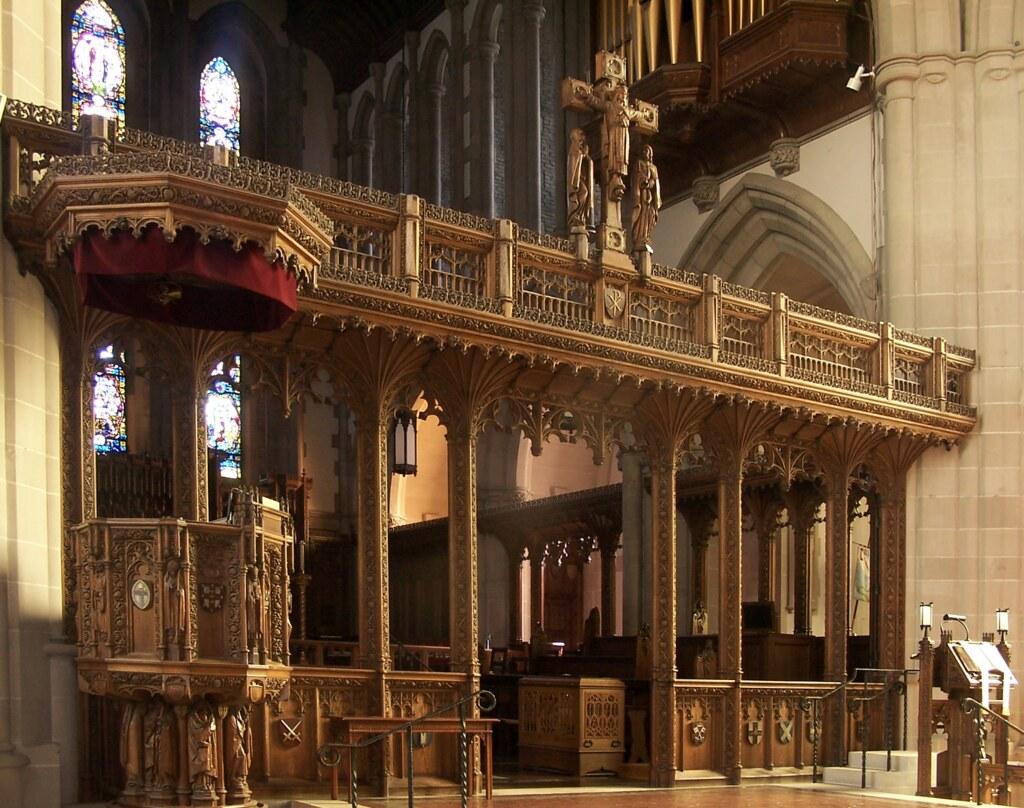 New Light Church