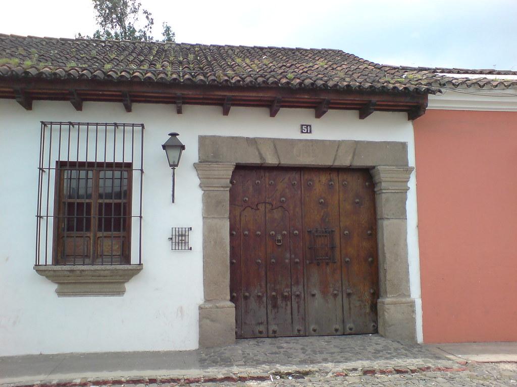 Portones Fachadas De Casas De 2