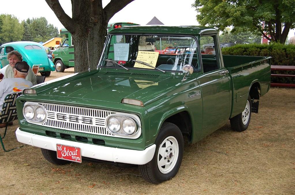 1959 Chevy Custom Truck