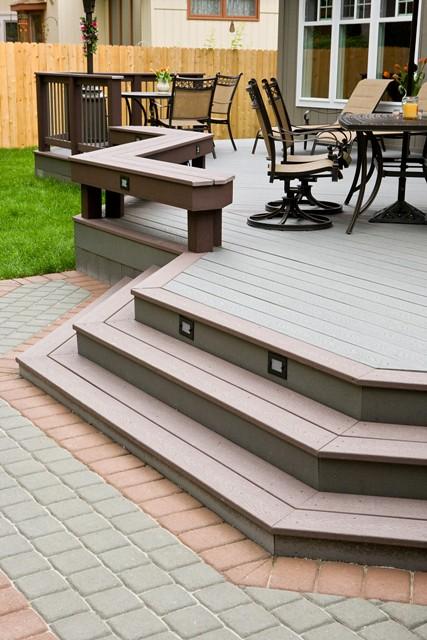 Deck Design Ideas Trex Cedar Hardwood Alaskan0158