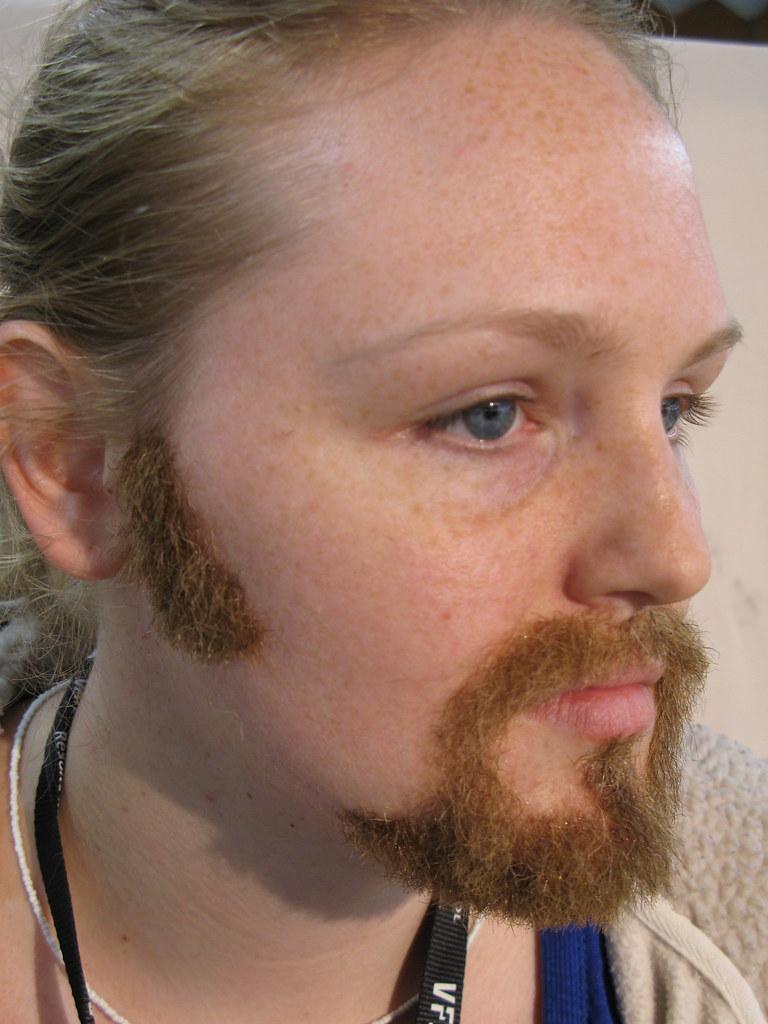 Makeup Design Hair LayingVentilatingWigs Nothing