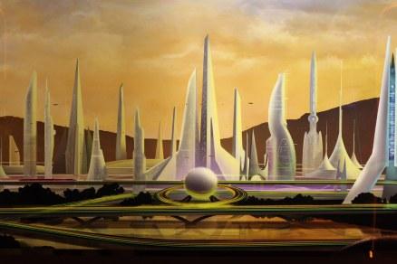 Les villes du futur : un monde totalement sécurisé et sans cambriolages ?