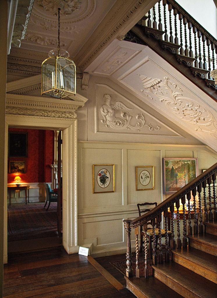 New Homes Interior