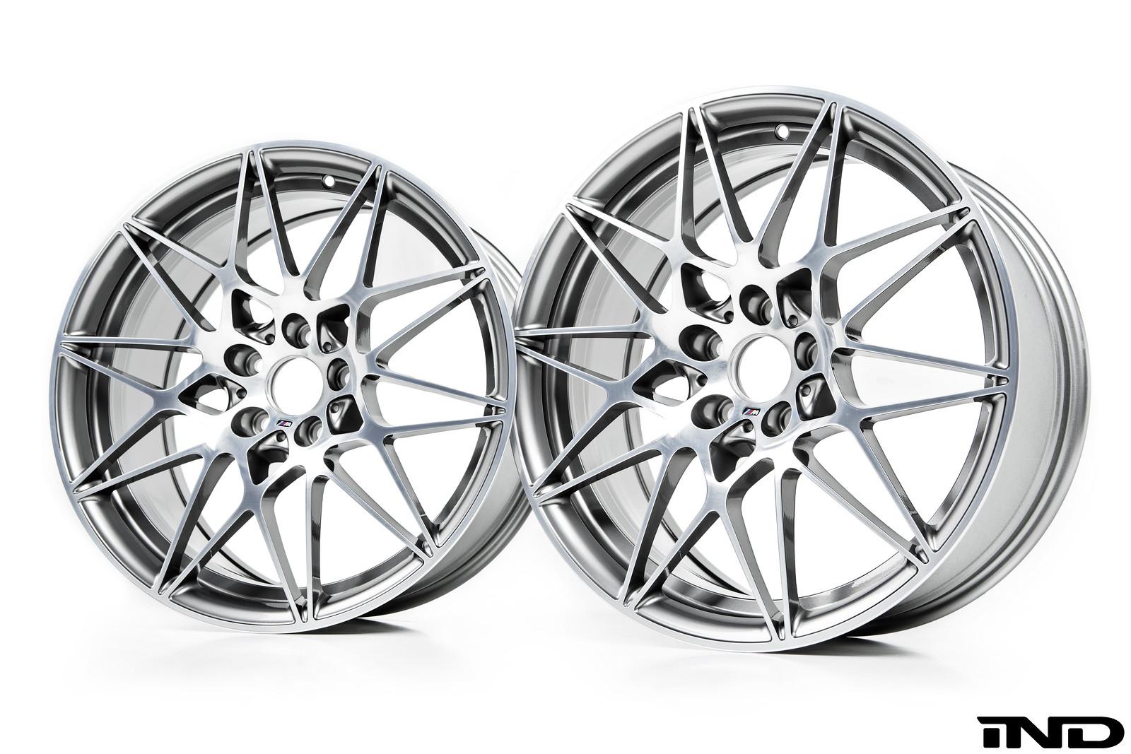 Bmw E36 Wheel