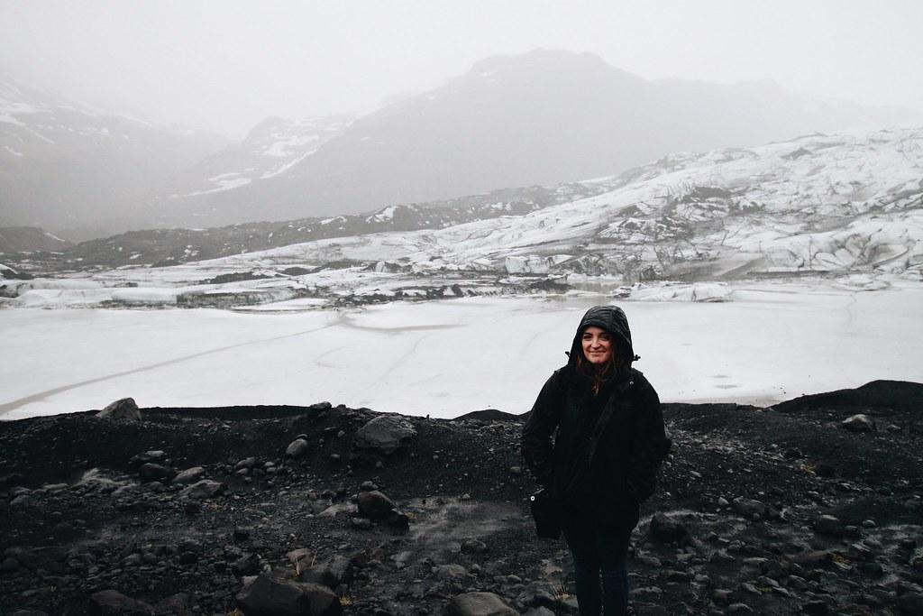 Glacier | Maps of Pangea