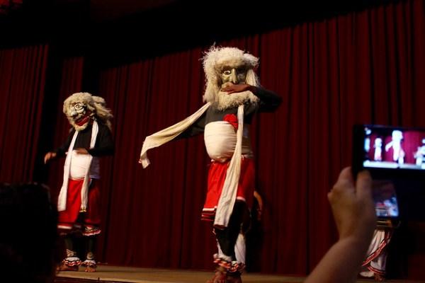 Kandy Dances 2016
