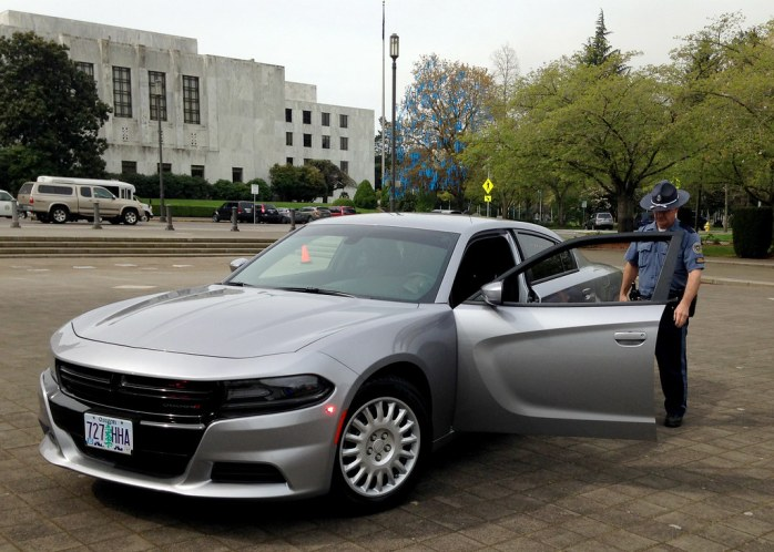 Unmarked car | OSP has added 40 undercover vehicles to assis\u2026 | Flickr