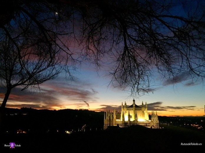 Paseo Virgen de Gracia