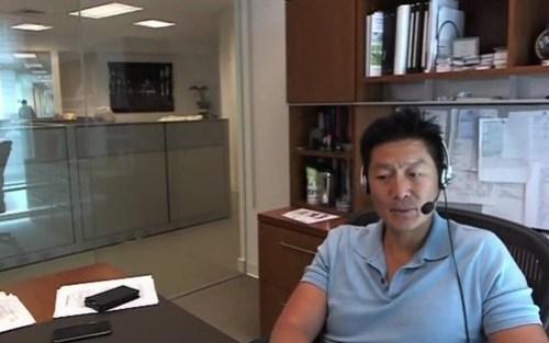 """""""Estamos muy emocionados por esta asociación con Facebook"""", dijo Victor Kong, Presidente de Cisneros Interactive"""