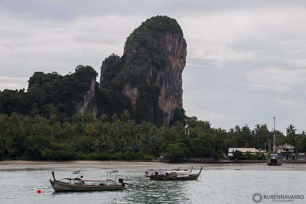 Krabi - Tailandia