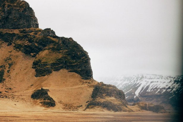 South Shore of Iceland | Maps of Pangea