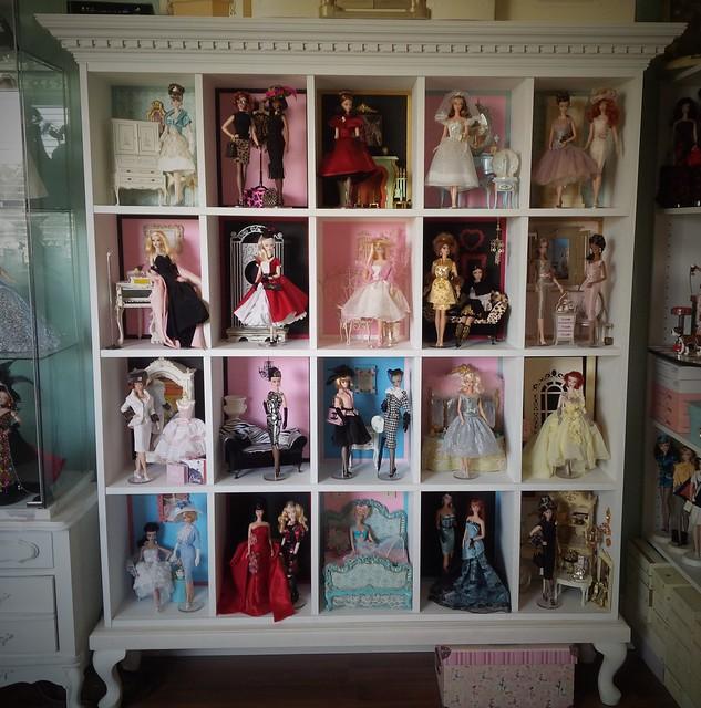The Vignette Cabinet