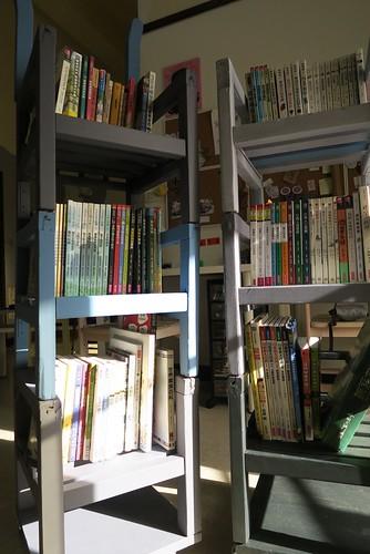 【寒假作業】自主學習:做自己的書架(11.6ys)