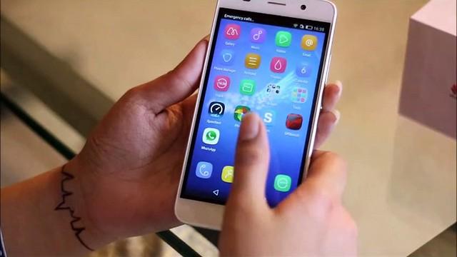 El Huawei Y6 a 0€ tanto con la tarifa La del Cero 5 GB como con La del Cero 1,2 GB.