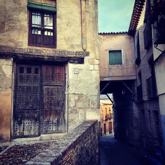 Descubre rincones insólitos de Toledo en las visitas guiadas ¿crees que puedes llegar solo?