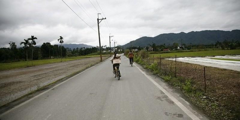 【鐵馬行】花蓮光復大進路:騎在鄉間的小路(11.6ys)