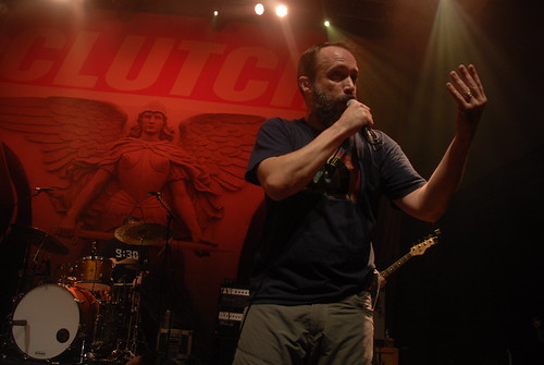 Clutch at the 9:30 Club